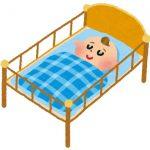 【赤ちゃんが泣いて寝ない問題】を解決する『〇〇オルゴール作戦』とは