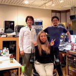 【ボーカル講師のアルバム紹介】神戸のシンガーMarSA(マーサ)1stアルバム「material(マテリアル)」
