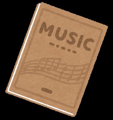 【音楽理論って何?問題】を解決する「音楽理論は日記だよ」という話のイメージ画像