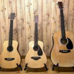 【これで選べる】教室でギターを弾き比べ→楽器屋さんへ。というおすすめの選び方